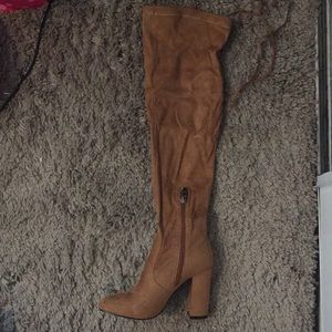 Ego Knee high boots